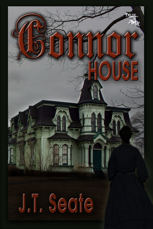 Connor House