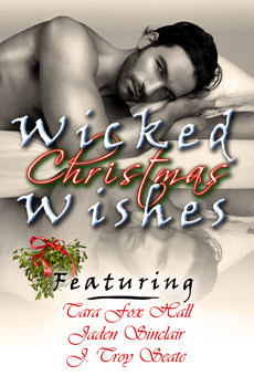 Wicked Christmas Wishes